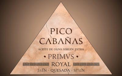 A la venta aceite Picual verde y Royal Primus edición especial